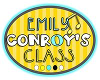Emily Conroy's Class